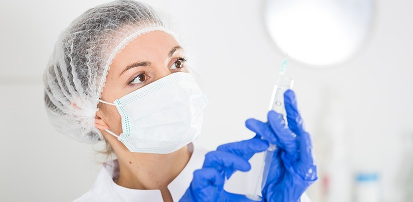 Phlebotomy Technician